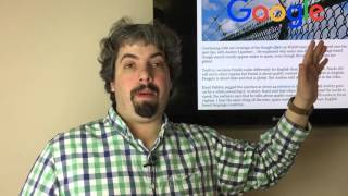 Download Google Ranking Factors, Machine Learning Spam & Google Doubt Video