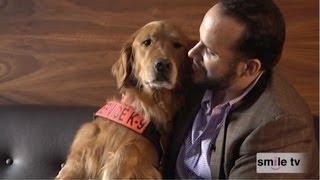 Download How a Golden Retriever Saved Army Veteran Luis Montalvan Video