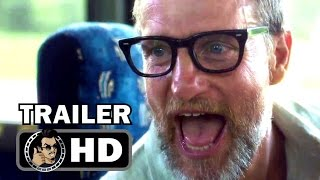 Download WILSON - Official Red Band Trailer (2017) Woody Harrelson Comedy Movie HD Video