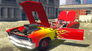 Download HOW TO BE A LOWRIDER DLC! (GTA 5 Funny Moments) Video