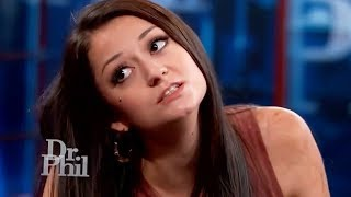 Download GIRL GETS CAUGHT LYING ON DR PHIL Video
