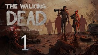 Download Cry Plays: The Walking Dead [S3] [Ep1] [P1] Video