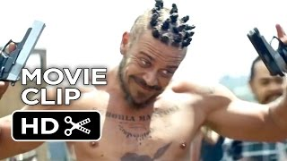 Download Chappie Extended Blu-ray Release CLIP - Gunfight (2015) - Neill Blomkamp Sci-Fi Action Movie HD Video