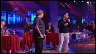 Download Ljuba Alicic i Emil Habibovic - Poraz i pobeda - HH - (TV Grand 30.03.2017.) Video