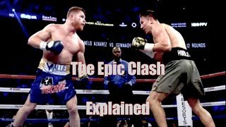 Download Canelo vs GGG Explained – Fight Breakdown Video