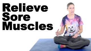 Download Muscle Soreness & Ways to Relieve It - Ask Doctor Jo Video