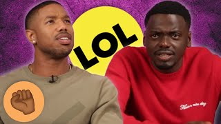 Download The Cast Of ″Black Panther″ Plays Would You Rather Video