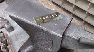 Download ✔ DiResta Anvil Restoration Video