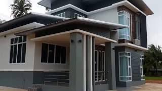 Download บ้านโมเดิร์น MD08 Video