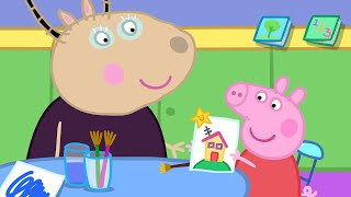 Download Peppa Pig Full Episodes |Playgroup Star #42 Video