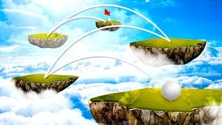 Download SO MANY JUMPS! - GOLF IT Video