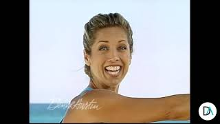 Download Daily Workout - Cardio, Legs and Thighs | LifeFit 360 | Denise Austin Video