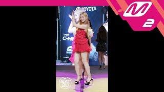 Download [릴레이댄스] 트와이스(TWICE) - Dance The Night Away @KCON18LA Video
