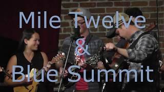 Download Mile Twelve and AJ Lee & Blue Summit - Live and Let Live Video