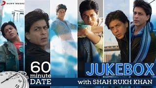 Download Best of Shahrukh Khan Songs - Audio Jukebox | Full Songs Video