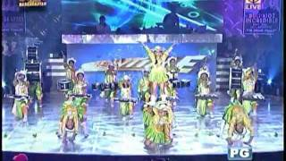 Download CSS DRUM AND LYRE @ SHOWTIME 11102011 Video