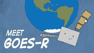 Download Meet GOES-R Video