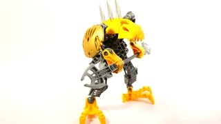 Download Lego Bionicle Build & Review: Rahkshi (Bionicle Stars) 7138 Video