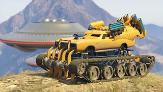 Download WORLDS BEST MODDED VEHICLE! (GTA 5 Mods Funny Moments) Video