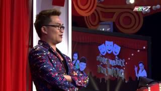 Download [Thách Thức Danh Hài] Cháu trai Trường Giang đại náo TTDH - Phương Nam (Tập 1 - 15/4/2015) Video
