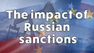Download The Impact of Russian Sanctions Video