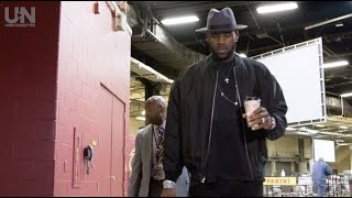 Download LeBron's Away Game Mentality | TROPHIES Video