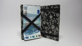 Download Tutorial. Cartera Mágica. Magic wallet. Video