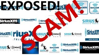 Download SIRIUS XM IS A SCAM! & How to Get a Fair Price! Video