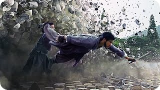Download CALL OF HEROES Trailer 2 (2016) Eddie Peng Martial-Arts Movie Video