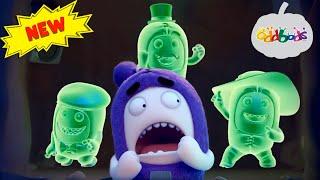 Download Oddbods   HALLOWEEN 2019   Ghosts Never Sleep   Funny Cartoons For Kids Video