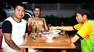 Download ปาร์ตี้นอกบ้าน บ้านสีชมพู กับนายออนทัวร์กับวินโดว์ โสดซิง Video