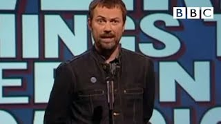 Download Weird things to see on a road sign | Mock the Week - BBC Video