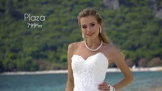 Download COLLECTION 2018 ROBE DE MARIEE POINT MARIAGE Video