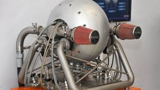 Download TOP 10 STRANGEST Engines Video