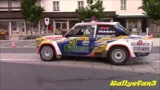 Download Gruppe B Rallyelegenden 2016 Show, Mistakes & Fire Video