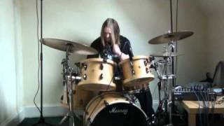 Download Sandy Nelson - Let There Be Drums - Drum Cover Video