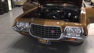 Download 1972 Ford Gran Torino - For sale at bluelineclassics Video