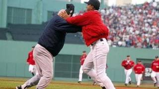 Download 2003 ALCS, Game 3: Yankees @ Red Sox Video