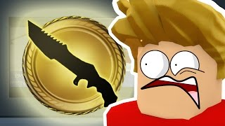 Download ROBLOX | WAIT YOU CAN ACTUALLY UNBOX THIS?!?!? (Murder Mystery 2) Video
