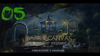 Download We play: Dark Canvas: A Murder Exposed CE (w/Flaz) - part 05 - Into The Garden Video