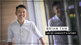 Download Brian Tan: An Ex-convict's Story (Part 1/3) Video