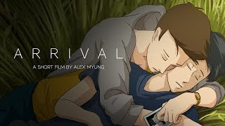 Download Arrival: A Short Film by Alex Myung (2016) Video