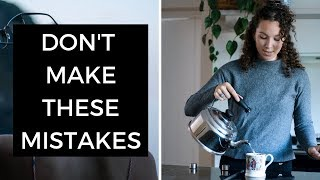 Download MY LOW WASTE JOURNEY MISTAKES | top 5 Video