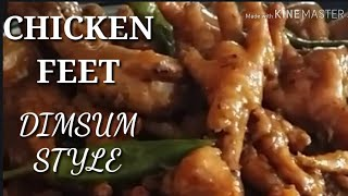 Download COOKING 101 : CHICKEN FEET DIMSUM STYLE / FILIPINO DELICACY / YOU MUST TRY / SIMPLY DELICIOUS... Video