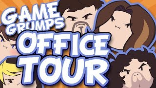 Download Game Grumps Office Tour! Video