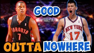Download 10 NBA Players who became GOOD out of NOWHERE! Video