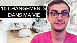Download 10 Façons dont Ranger a Changé Ma Vie | Minimalisme Video