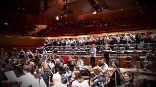Download Verdi Aida: Anja Harteros, Jonas Kaufmann, Erwin Schrott recorded in Rome for Warner Classics Video
