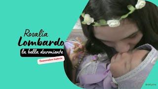 Download Rosalía Lombardo La Bella Durmiente, conmovedor Video