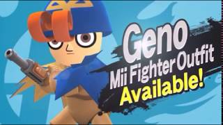 Download Super Smash Bros Ultimate: Potential Newcomers (+5 ″Leaks″) Video